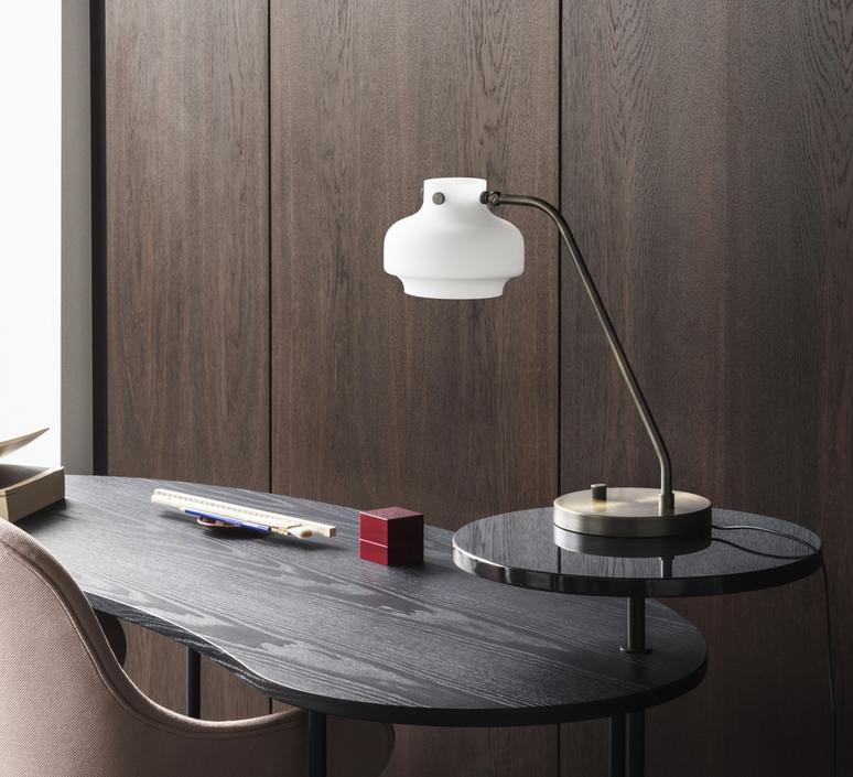 Copenhagen sc15 space copenhagen lampe de bureau desk lamp  andtradition 65221001  design signed 42800 product