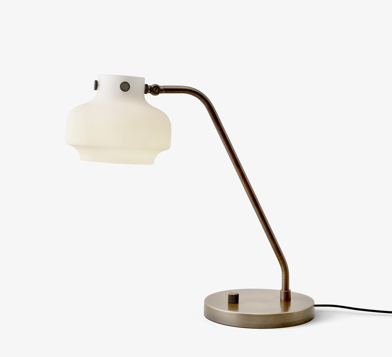 Copenhagen sc15 space copenhagen lampe de bureau desk lamp  andtradition 65221001  design signed 42801 product