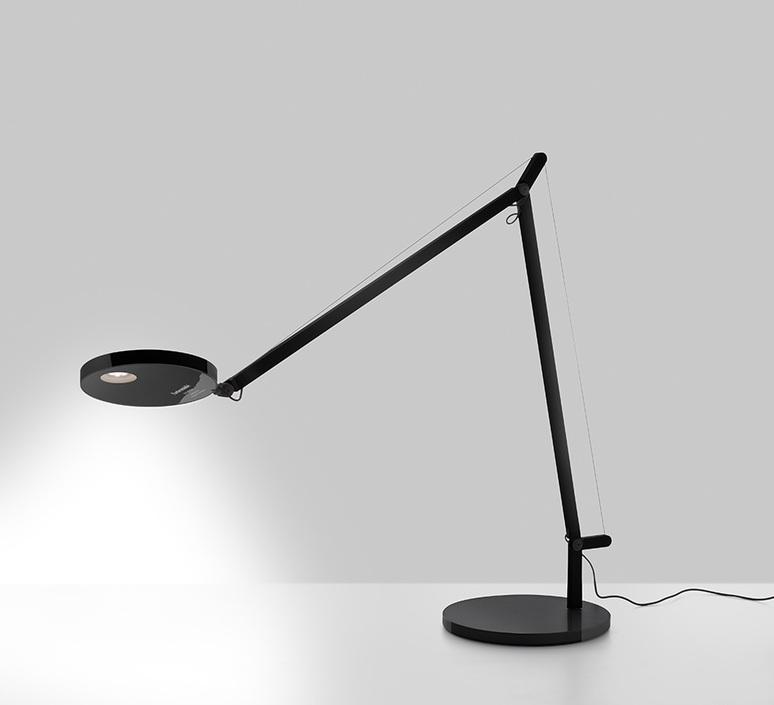 Demetra table body lamp naoto fukasawa lampe de bureau desk lamp  artemide 1734050a  design signed nedgis 115454 product
