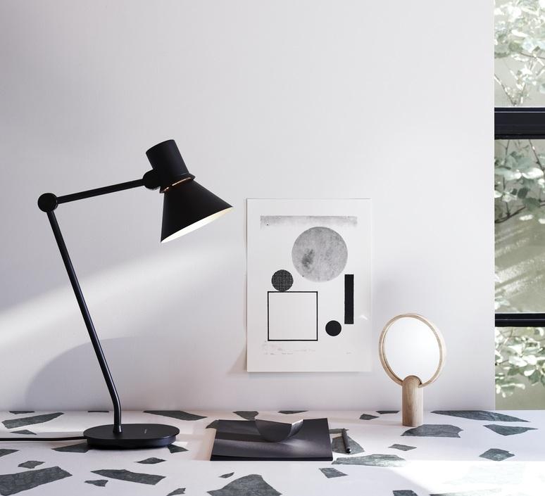 Desk lamp type 80 sir kenneth grange lampe de bureau desk lamp  anglepoise 32918  design signed nedgis 71442 product