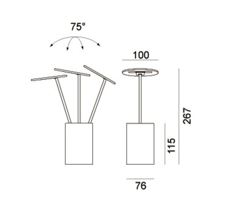E t benjamin hopf formagenda 180 13 luminaire lighting design signed 15408 product