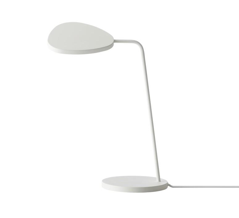 Leaf broberg ridderstrale lampe de bureau desk lamp  muuto 20342  design signed 31511 product