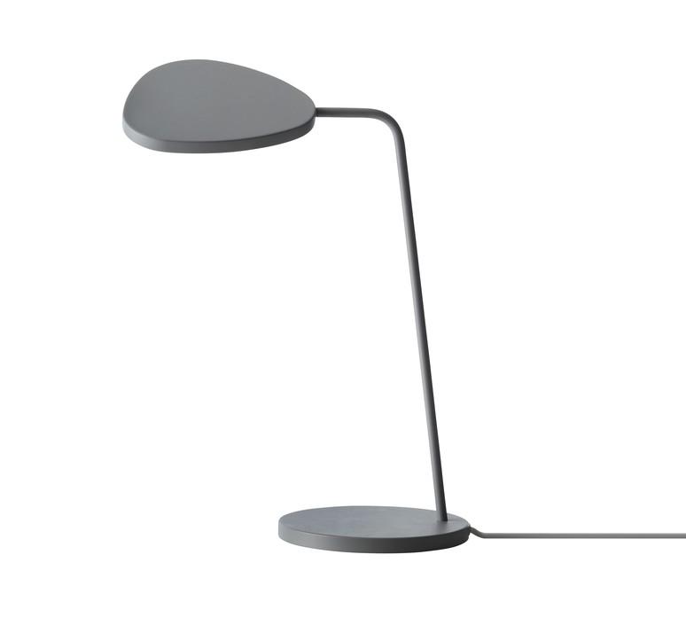 Leaf broberg ridderstrale lampe de bureau desk lamp  muuto 20341  design signed 31519 product