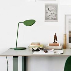 Leaf broberg ridderstrale lampe de bureau desk lamp  muuto 20345  design signed 31504 thumb