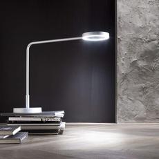 Meta franco zavarise zava meta lampe grey 9006 luminaire lighting design signed 17527 thumb