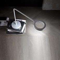Meta franco zavarise zava meta lampe grey 9006 luminaire lighting design signed 17528 thumb