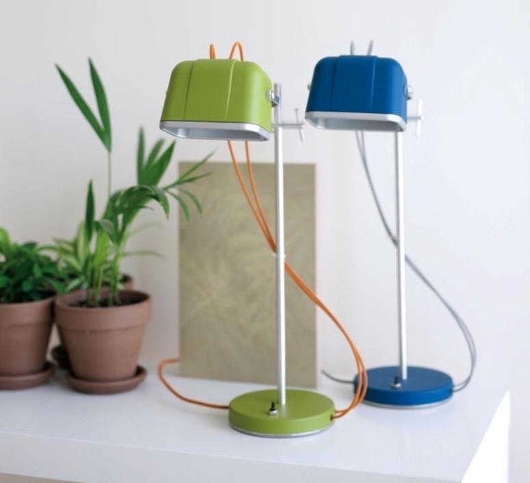 Mob studio swabdesign lampe de bureau desk lamp  swabdesign mob 11ka09  design signed 44037 product