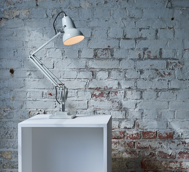 Original 1227 george carwardine anglepoise 30960 luminaire lighting design signed 107177 product