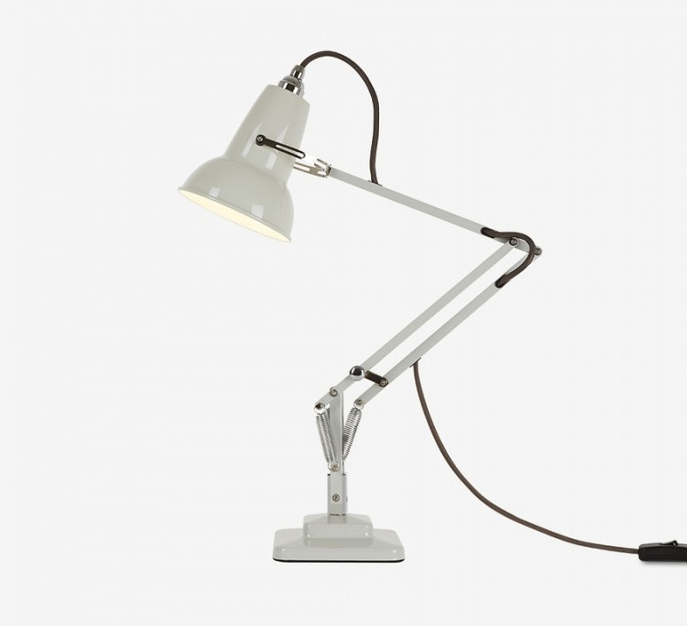 Original 1227 george carwardine anglepoise 30960 luminaire lighting design signed 30252 product