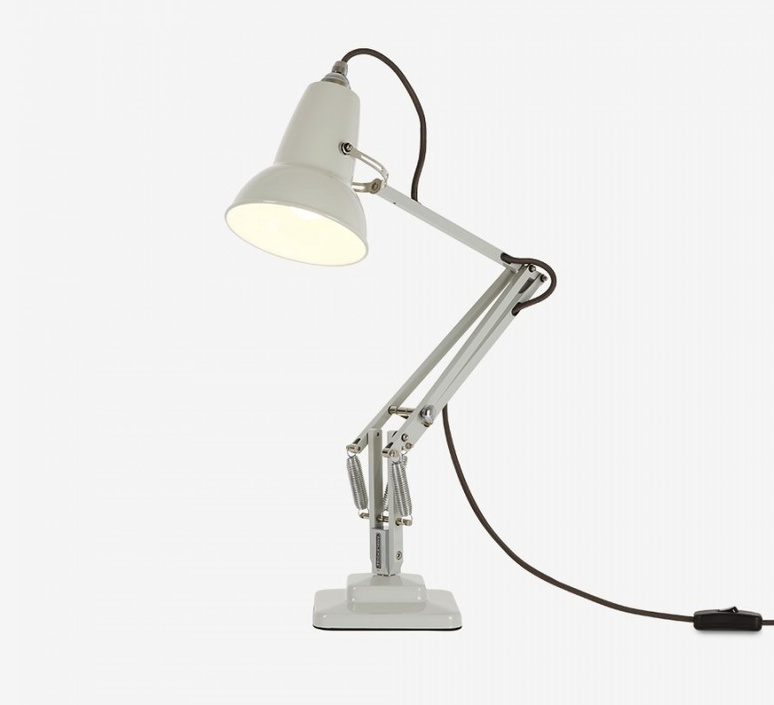 Original 1227 george carwardine anglepoise 30960 luminaire lighting design signed 30253 product