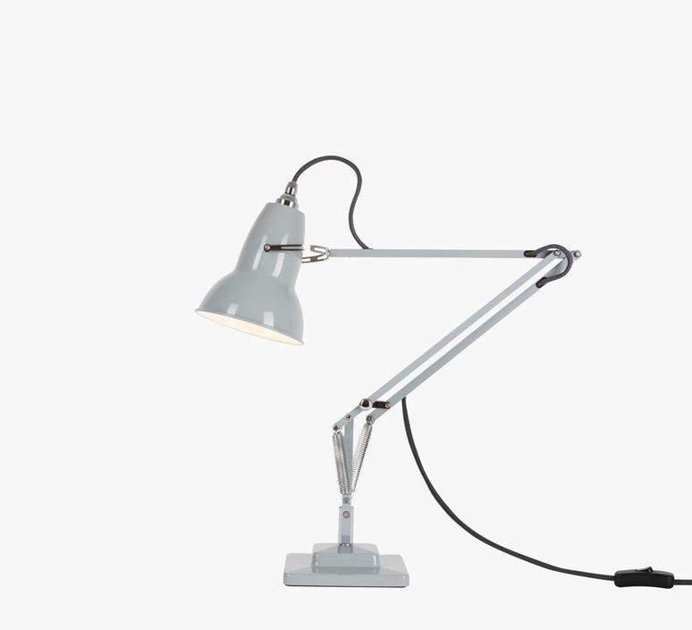 Original 1227 george carwardine lampe de bureau desk lamp  anglepoise 31656  design signed nedgis 79289 product