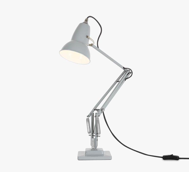 Original 1227 george carwardine lampe de bureau desk lamp  anglepoise 31656  design signed nedgis 79291 product
