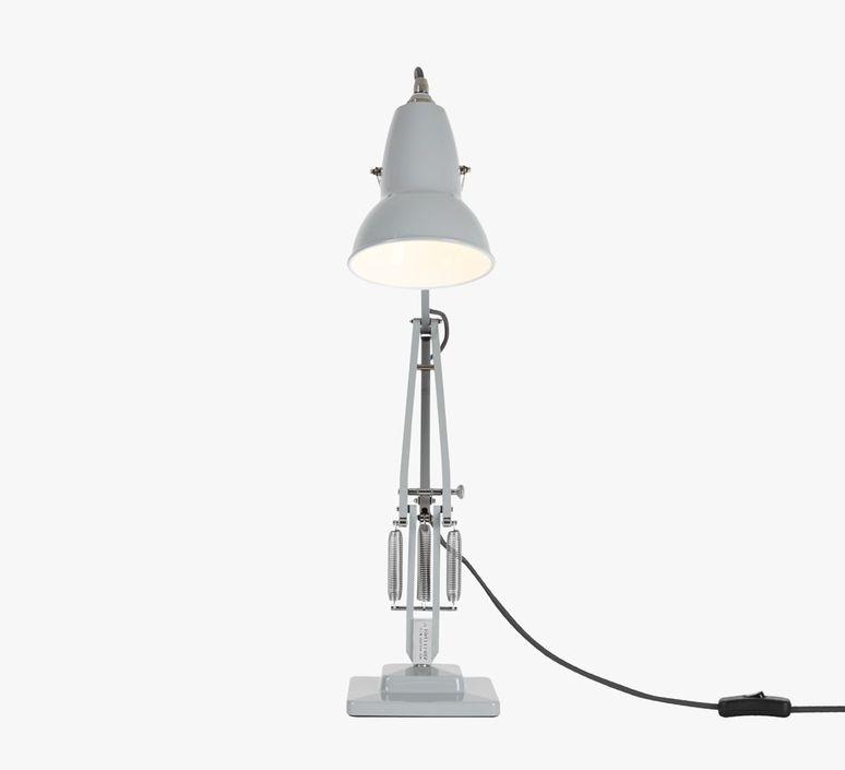 Original 1227 george carwardine lampe de bureau desk lamp  anglepoise 31656  design signed nedgis 79292 product