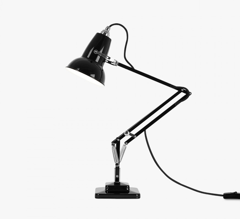 Original 1227 mini george carwardine anglepoise 31582 luminaire lighting design signed 26100 product