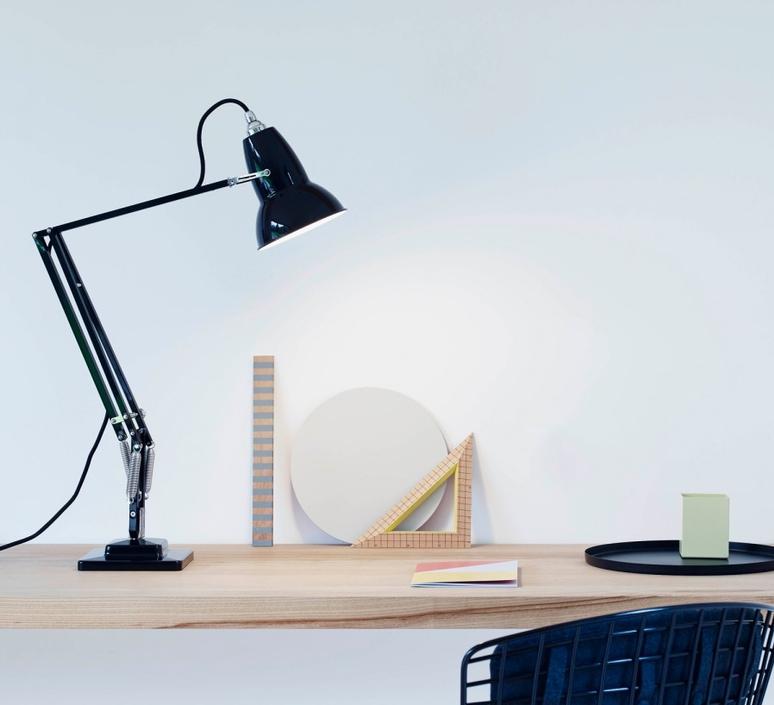 Original 1227 george carwardine anglepoise 30592 luminaire lighting design signed 26025 product
