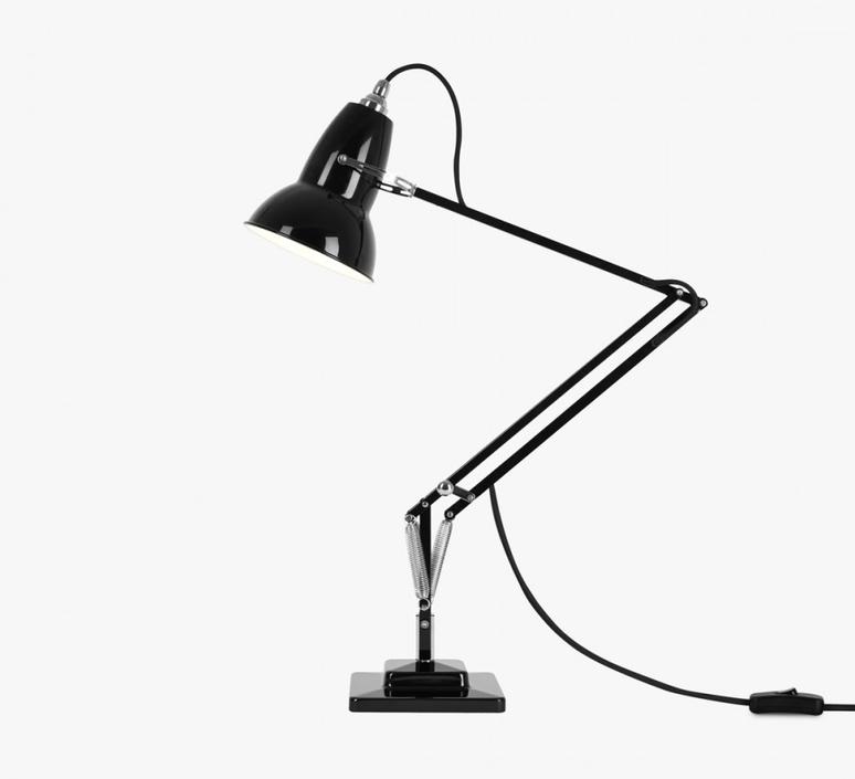 Original 1227 george carwardine anglepoise 30592 luminaire lighting design signed 26027 product