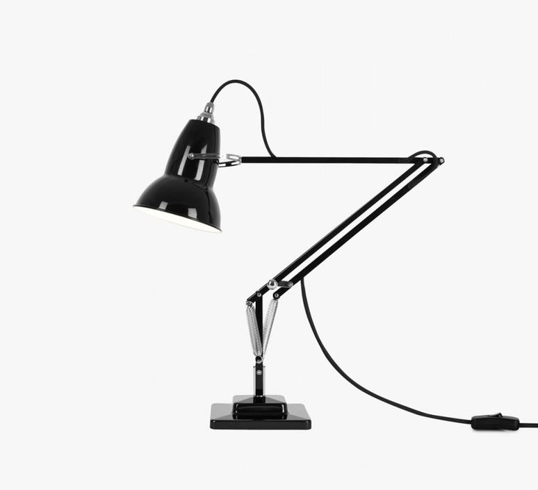 Original 1227 george carwardine anglepoise 30592 luminaire lighting design signed 26028 product