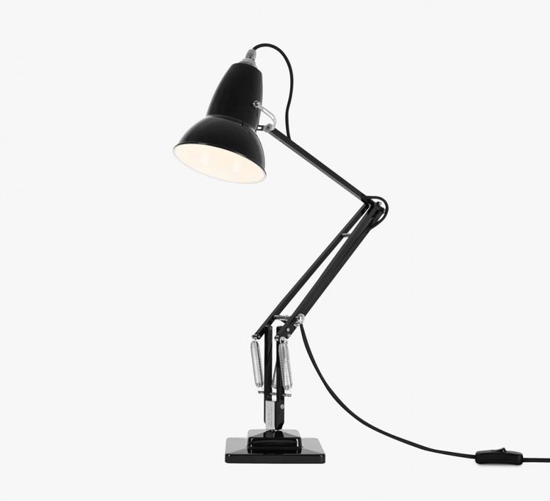Original 1227 george carwardine anglepoise 30592 luminaire lighting design signed 26029 product