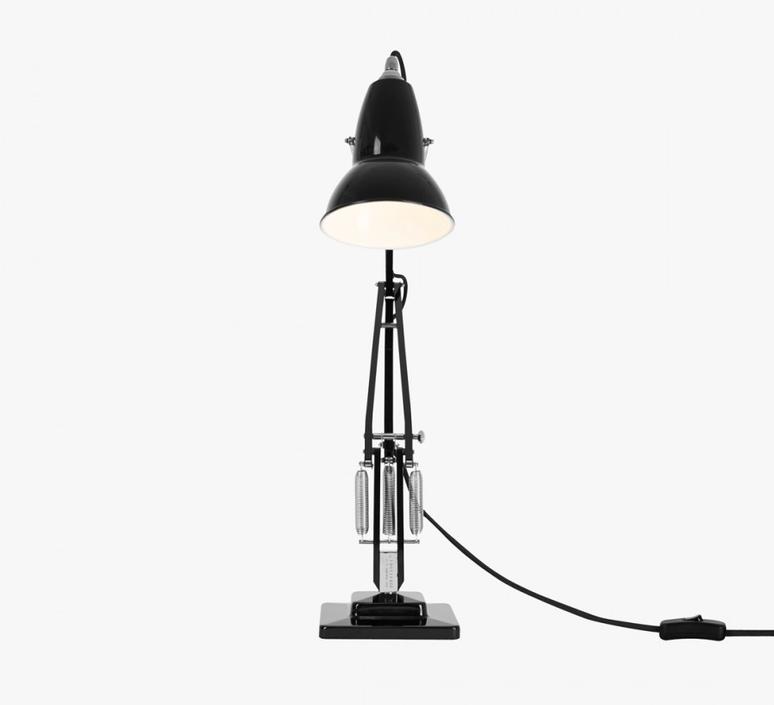 Original 1227 george carwardine anglepoise 30592 luminaire lighting design signed 26030 product