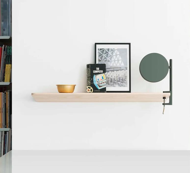 Pastille c1 industrial facility lampe de bureau desk lamp  wastberg 182c16003  design signed nedgis 123327 product