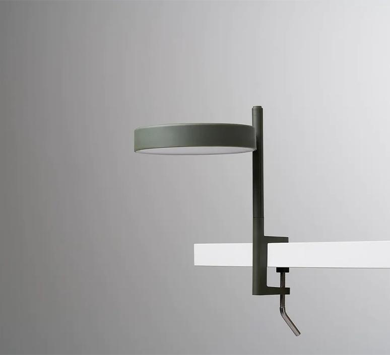 Pastille c1 industrial facility lampe de bureau desk lamp  wastberg 182c16003  design signed nedgis 123328 product