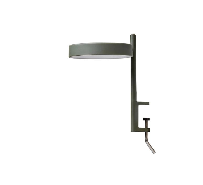 Pastille c1 industrial facility lampe de bureau desk lamp  wastberg 182c16003  design signed nedgis 123329 product