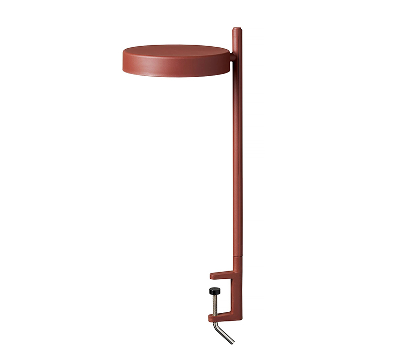 Pastille c2 industrial facility lampe de bureau desk lamp  wastberg 182c23009  design signed nedgis 123334 product