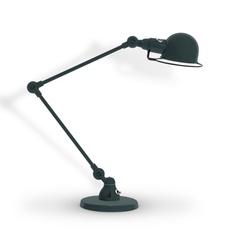 Signal 2 bras jean louis domecq lampe de bureau desk lamp  jielde si333grgs  design signed nedgis 108178 thumb