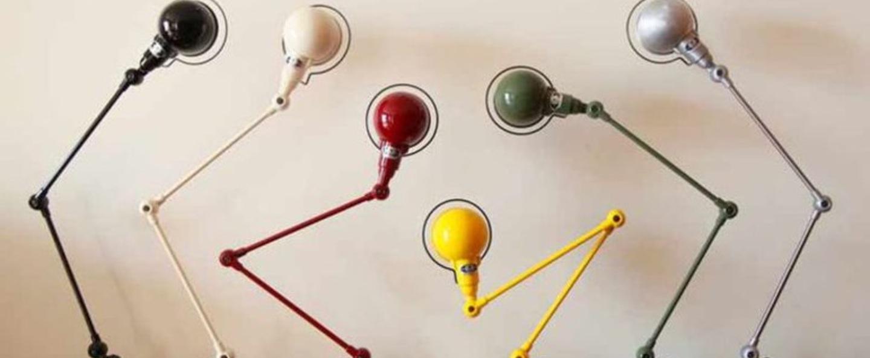 Lampe de bureau signal 2 bras si333 chrome o16cm h60cm jielde copy of 3700921304610 normal