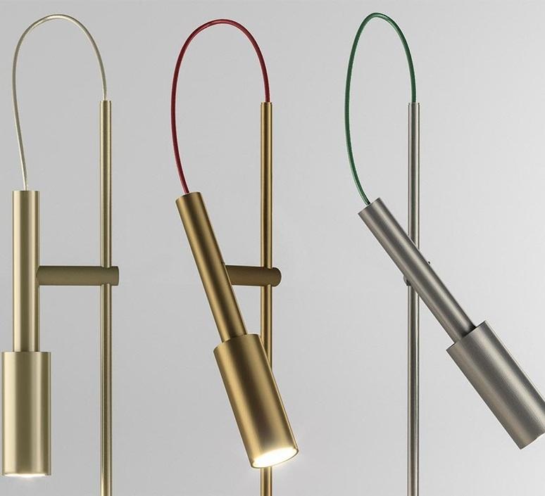 Tubino plus matteo thun lampe de bureau desk lamp  panzeri c07305 001 0509  design signed nedgis 102420 product