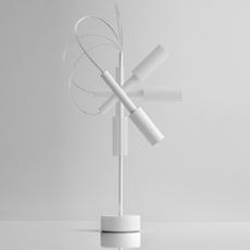 Tubino plus matteo thun lampe de bureau desk lamp  panzeri c07305 001 0509  design signed nedgis 102422 thumb