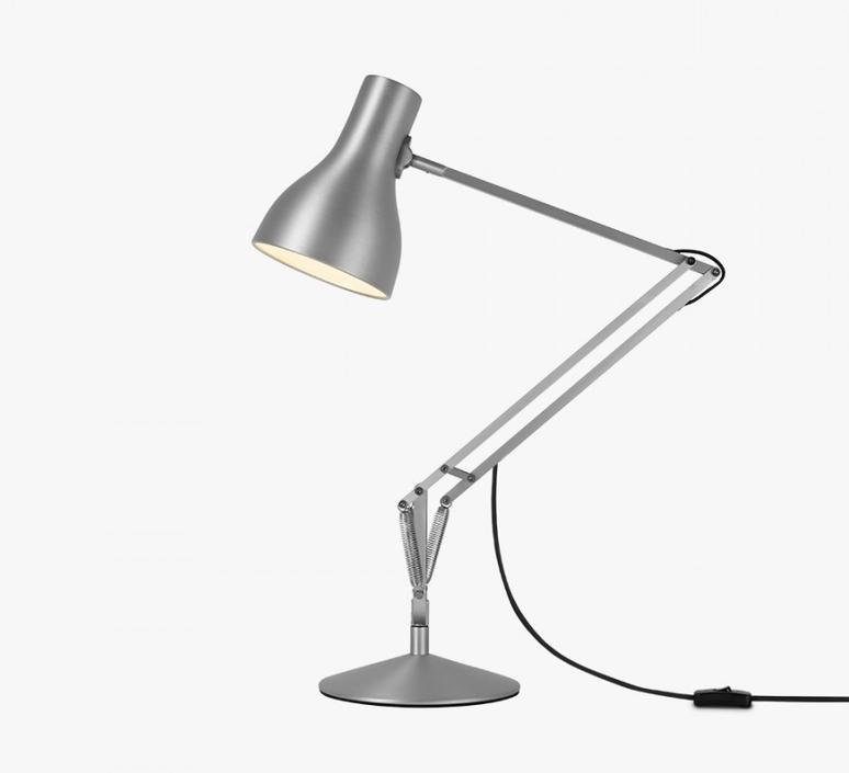 Type 75 sir kenneth grange anglepoise 30334 luminaire lighting design signed 26182 product