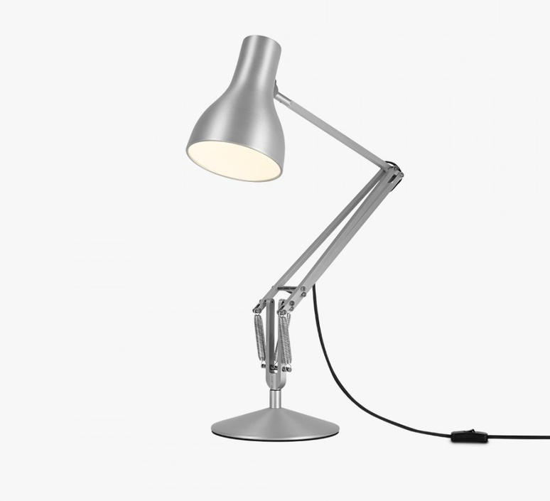 Type 75 sir kenneth grange anglepoise 30334 luminaire lighting design signed 26183 product