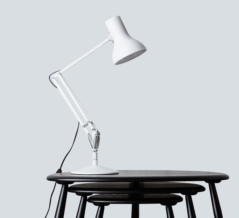 Type 75 sir kenneth grange anglepoise 30332 luminaire lighting design signed 26079 product