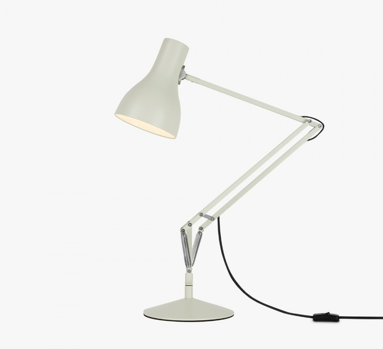 Type 75 sir kenneth grange anglepoise 30332 luminaire lighting design signed 26081 product