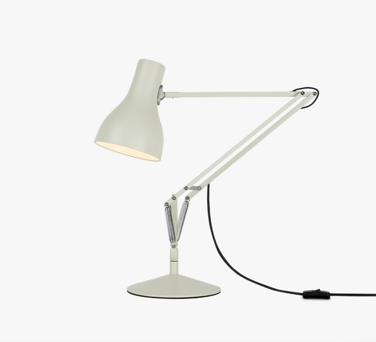 Type 75 sir kenneth grange anglepoise 30332 luminaire lighting design signed 26082 product