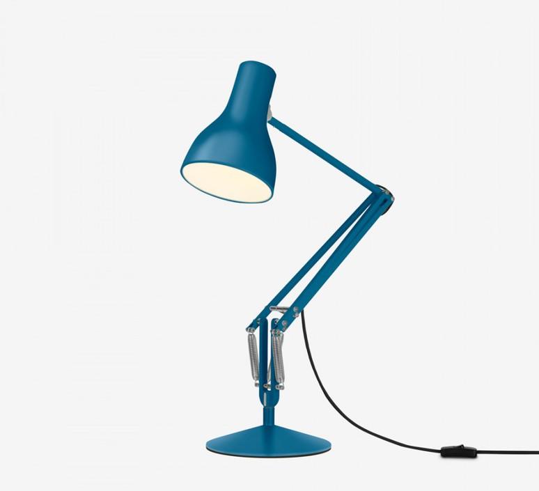 Type 75 sir kenneth grange anglepoise 30333 luminaire lighting design signed 56011 product