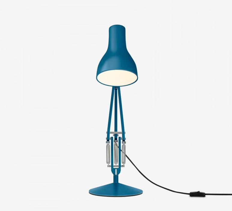 Type 75 sir kenneth grange anglepoise 30333 luminaire lighting design signed 56012 product