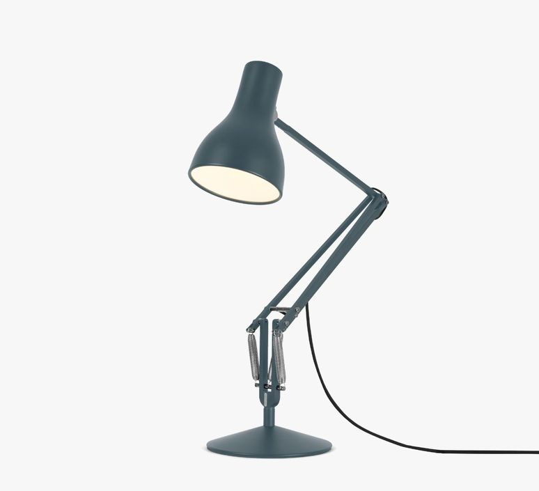 Type 75 sir kenneth grange lampe de bureau desk lamp  anglepoise 32586  design signed nedgis 78294 product