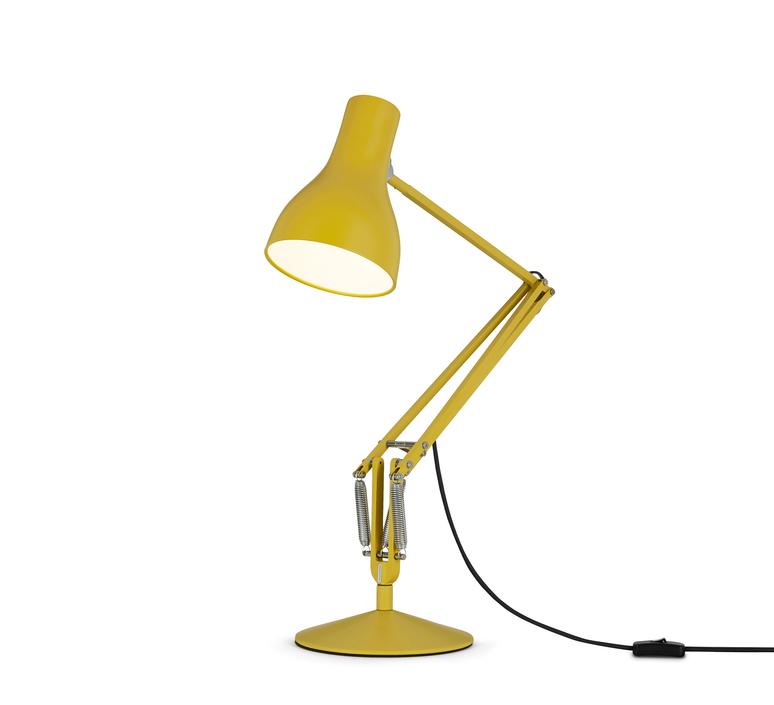 Type 75 sir kenneth grange anglepoise 30333 luminaire lighting design signed 55998 product