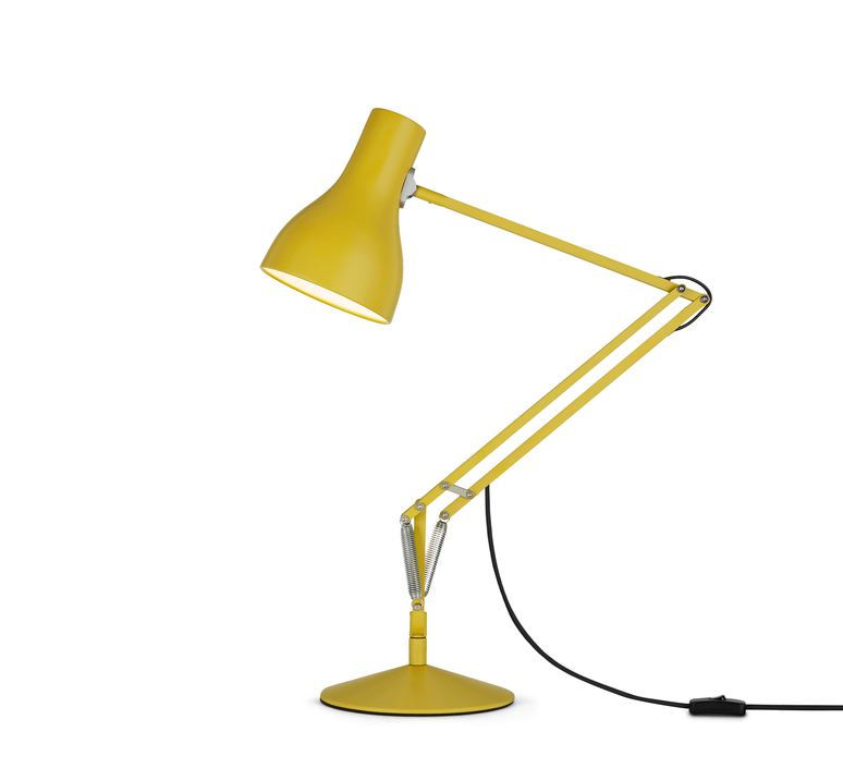 Type 75 sir kenneth grange anglepoise 30333 luminaire lighting design signed 56000 product