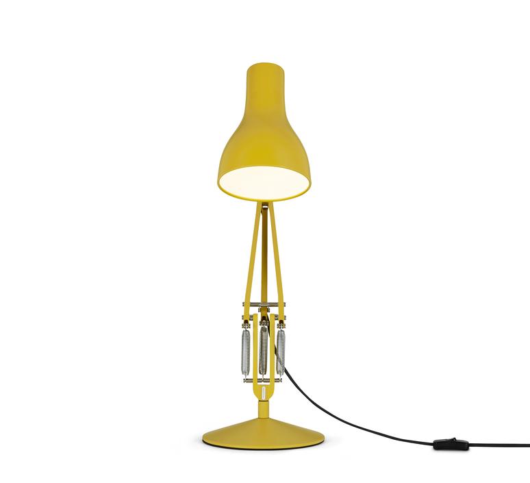 Type 75 sir kenneth grange anglepoise 30333 luminaire lighting design signed 56001 product