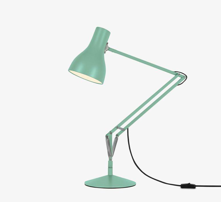 Type 75 margaret howell sir kenneth grange lampe de bureau desk lamp  anglepoise 32115  design signed nedgis 78308 product