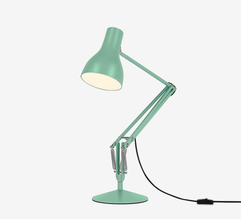 Type 75 margaret howell sir kenneth grange lampe de bureau desk lamp  anglepoise 32115  design signed nedgis 78309 product