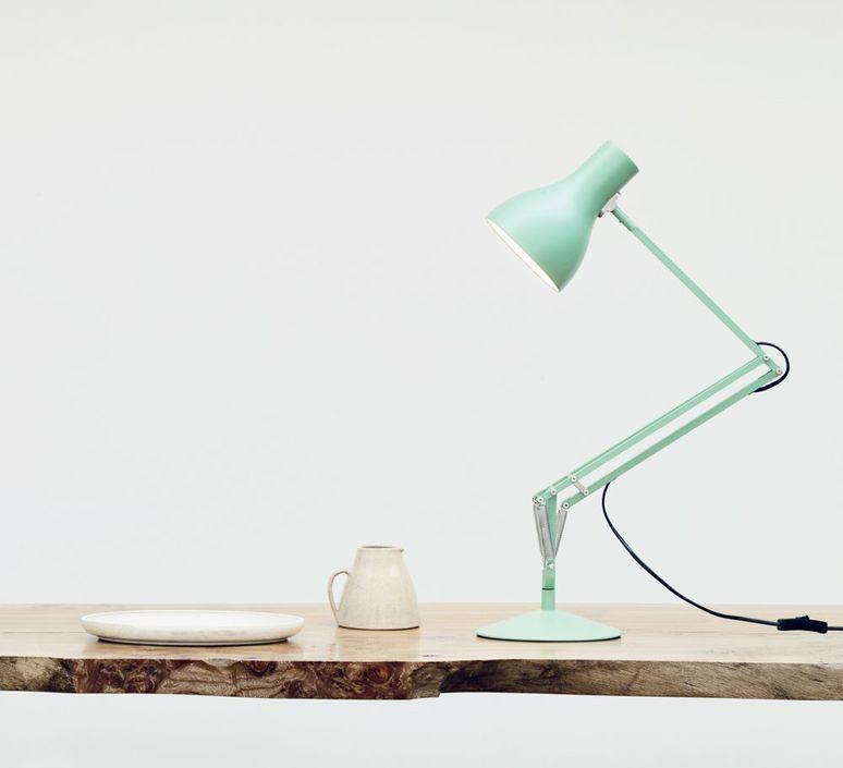 Type 75 margaret howell sir kenneth grange lampe de bureau desk lamp  anglepoise 32115  design signed nedgis 78310 product