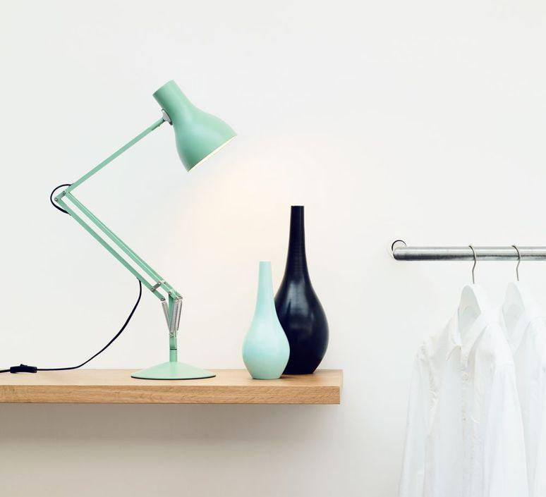 Type 75 margaret howell sir kenneth grange lampe de bureau desk lamp  anglepoise 32115  design signed nedgis 78311 product