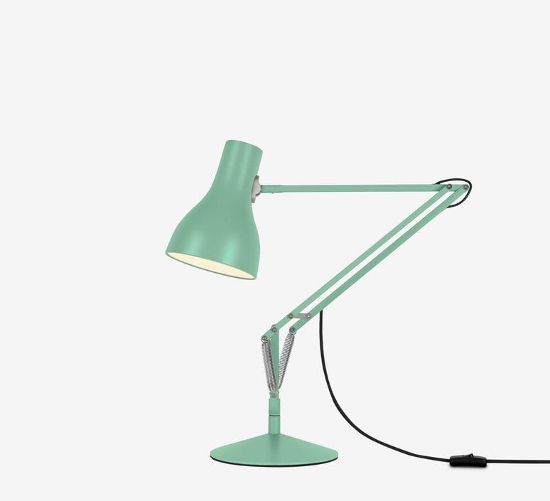 Type 75 margaret howell sir kenneth grange lampe de bureau desk lamp  anglepoise 32115  design signed nedgis 78312 product