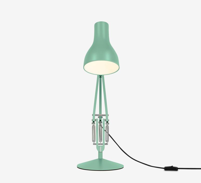 Type 75 margaret howell sir kenneth grange lampe de bureau desk lamp  anglepoise 32115  design signed nedgis 78313 product