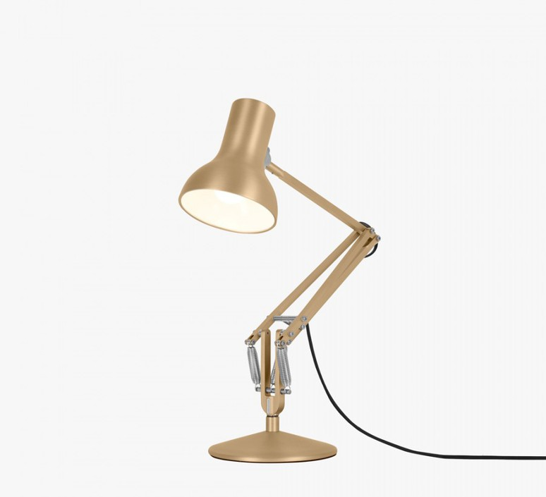 Type 75 sir kenneth grange anglepoise 30333 luminaire lighting design signed 40521 product