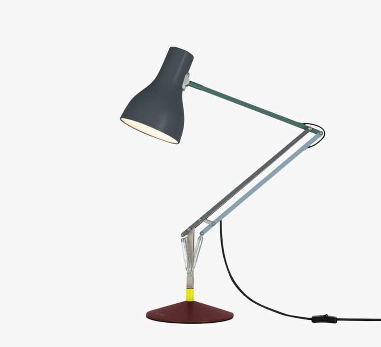 Type 75 paul smith edition four sir kenneth grange lampe de bureau desk lamp  anglepoise 32871  design signed nedgis 78303 product